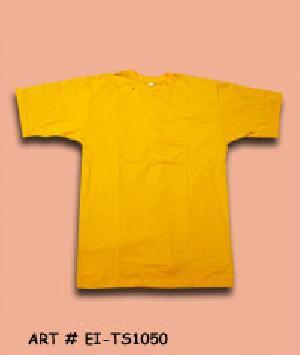 Mens Sports Round Neck T-Shirt (EI-TS1050)
