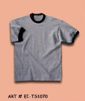 Mens Sports Round Neck T-Shirt (EI-TS1070)