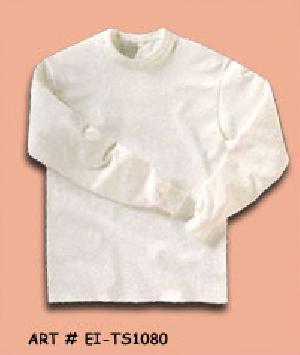 Mens Sports Round Neck T-Shirt (EI-TS1080)