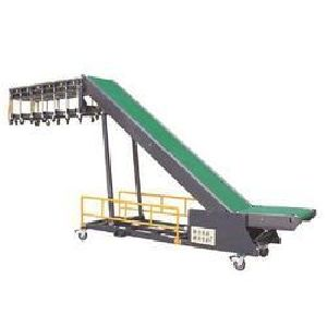 Material Loading Conveyor