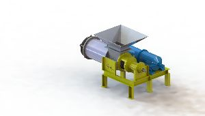 Solid Liquid Separating Machine
