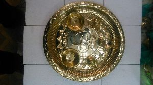 Brass Pooja Item 04