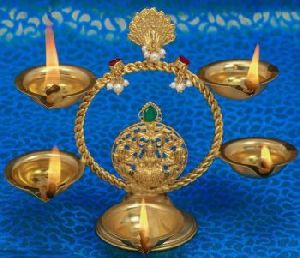 Brass Pooja Item 05