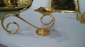 Brass Pooja Item 11