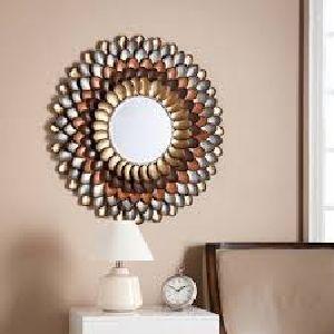 Decorative Wall Mirror 01