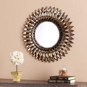 Decorative Wall Mirror 02
