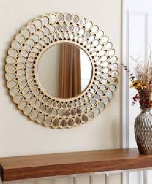 Decorative Wall Mirror 03