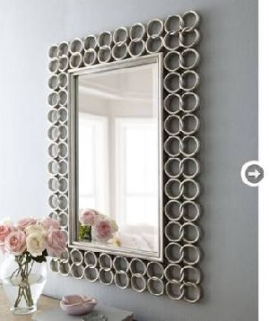 Decorative Wall Mirror 04