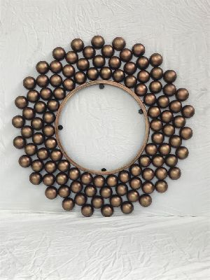 Decorative Wall Mirror 06