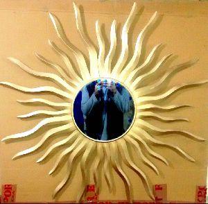 Decorative Wall Mirror 18