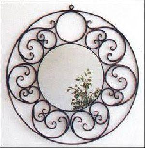 Decorative Wall Mirror 19