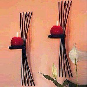 Hanging Tea Light Holder 06