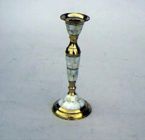 Metal Candle Stand 15