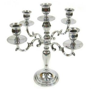 Metal Candle Stand 22