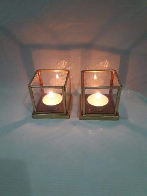 Table Top Candle Holder 01
