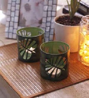 Table Top Candle Holder 06