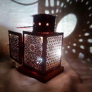 Tabletop Lantern 03