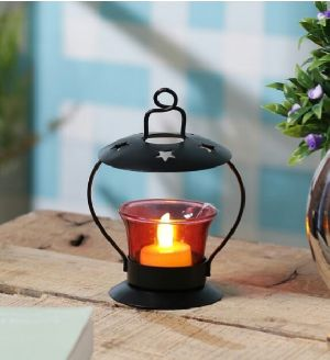 Tabletop Lantern 04