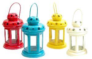 Tabletop Lantern 06