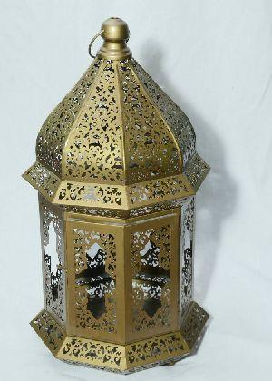 Tabletop Lantern 14