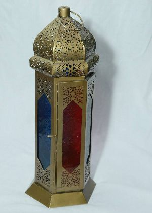 Tabletop Lantern 18