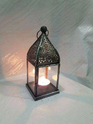 Tabletop Lantern 20