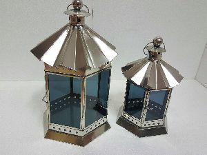 Tabletop Lantern 27