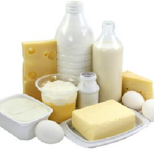 Fresh Milk & Milk Products