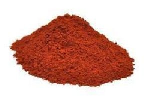 Red Bentonite Powder