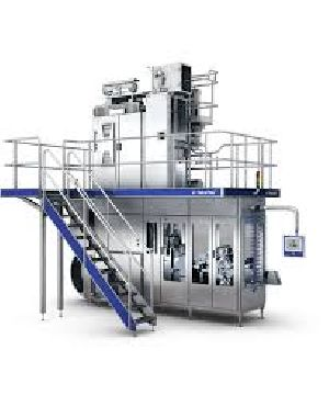 Tetra Pack Packing Machine