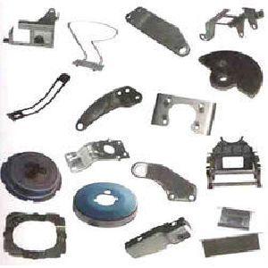 Conveyor Spare Parts 01