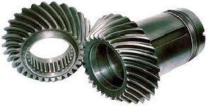 Industrial Gear 03