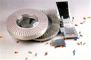 Capsule Filling Machine Spare Parts 01