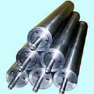 Mild Steel Roller 04