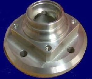 Milling Component 01