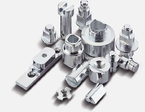 Milling Component 02
