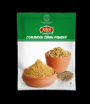 Coriander & Cumin Powder