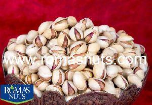 101-6 Round Pistachio Nuts