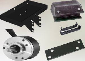 Generator Vibration Mounts