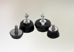 Machine Vibration Mounts
