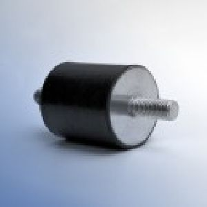 Cylindrical Vibration Mounts