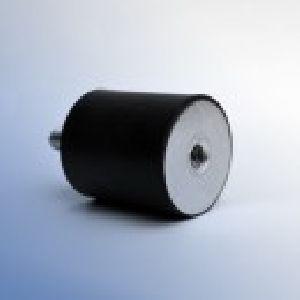 B Type Cylindrical Vibration Mount