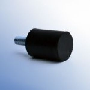 D Type Cylindrical Vibration Mount