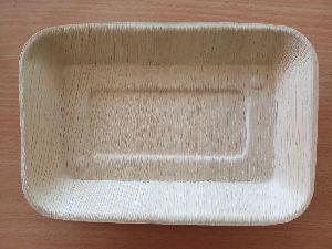 Areca Leaf Plate 02