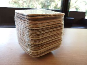 Areca Leaf Plate 06