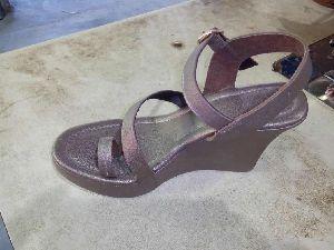 Ladies Wedge Heel Sandals