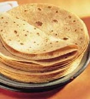 Wheat Chapati