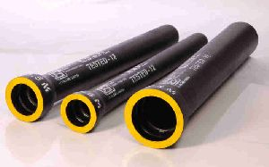 Cast Iron Centrifugal Pipes