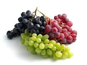 Fresh Grapes 02