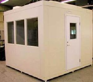 Acoustic Insulated Noise Proof Chamber